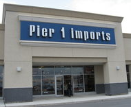 Pier 1 Imports hours | Regular business hours