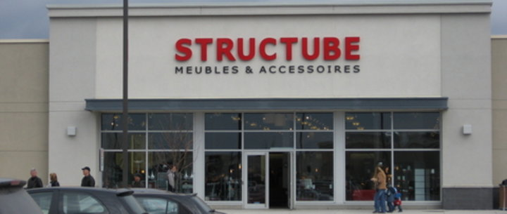 structube brossard qc ourbis. Black Bedroom Furniture Sets. Home Design Ideas