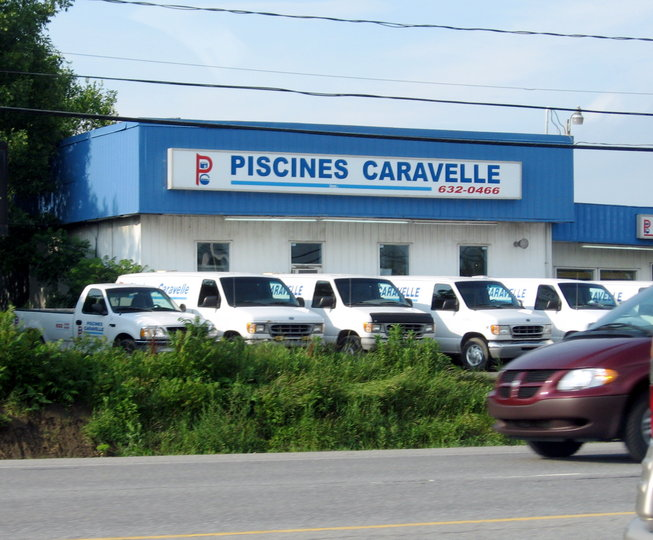 Piscines caravelle inc sainte catherine qc ourbis for Caravelle piscine